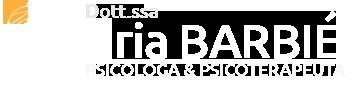 Barbiè Psicologa Logo