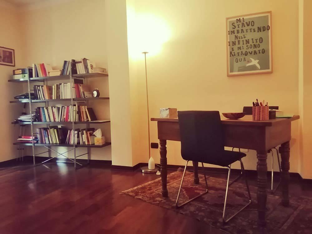 Studio psicologa Iria Barbiè