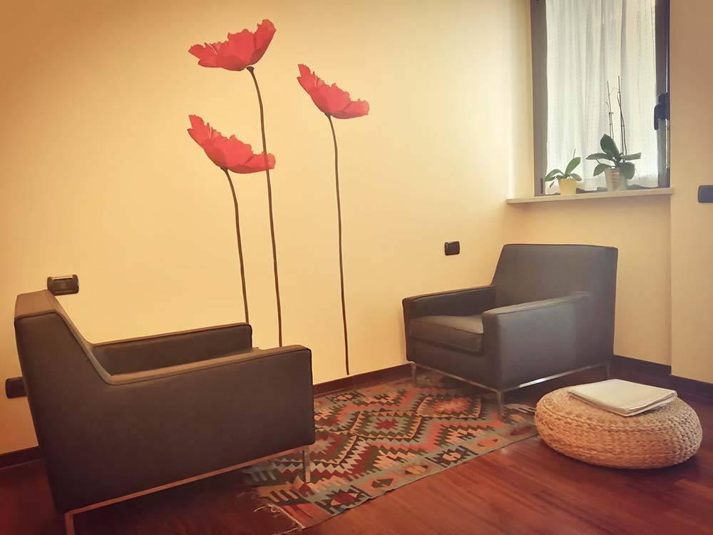 Studio psicoloterapeuta Iria Barbiè